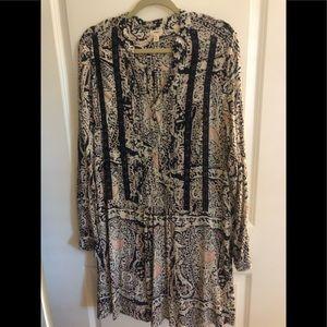Anthropologie Dress by Tiny, Size L